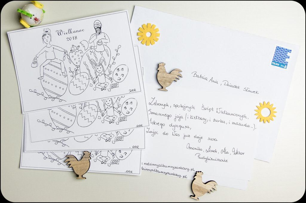 Pocztówki z życzeniami – tradycja z lamusa?