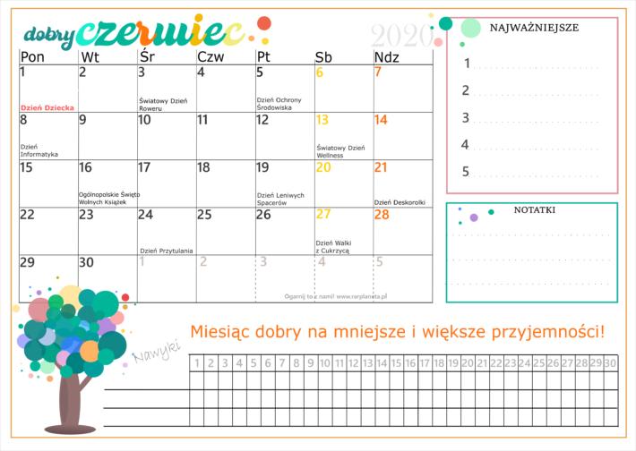 kalendarz_czerwiec_2020